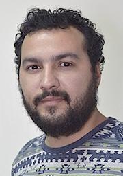 Leonardo Pérez