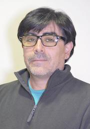 Mario Bravo