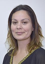 Pamela Montes
