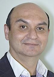Sergio Bozzo